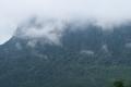 [金鶏山][妙義山][霧][雲][雷雨]金鶏山