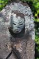 [石仏][仏像][境内][古刹][補陀寺]石仏