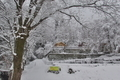 [定点撮影][定点][降雪][雪][妙義神社]定点撮影