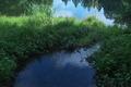 [ため池][貯水池][堰堤][灌漑用水][諸戸]ため池