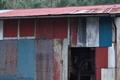 [納屋][倉庫][小屋][トタン][トタン板]納屋