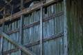 [納屋][農具小屋][小屋][民家][山里]納屋