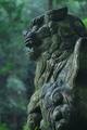 [獅子][唐獅子][狛犬][禅寺][長源寺]獅子