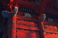[総門][仁王門][朝日][赤い門][妙義神社]総門