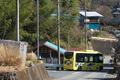 [路線バス][乗合バス][ワンマンバス][バス][柿平]路線バス