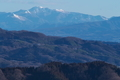[日光白根山][冠雪][赤城山][秋間丘陵][妙義神社]日光白根山