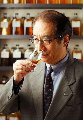 最澄の魅力を発信するサントリーHD代表取締役副会長 鳥井信吾さん