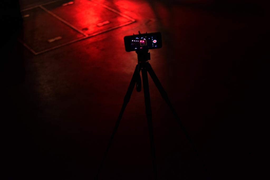 d5300ライブ撮影