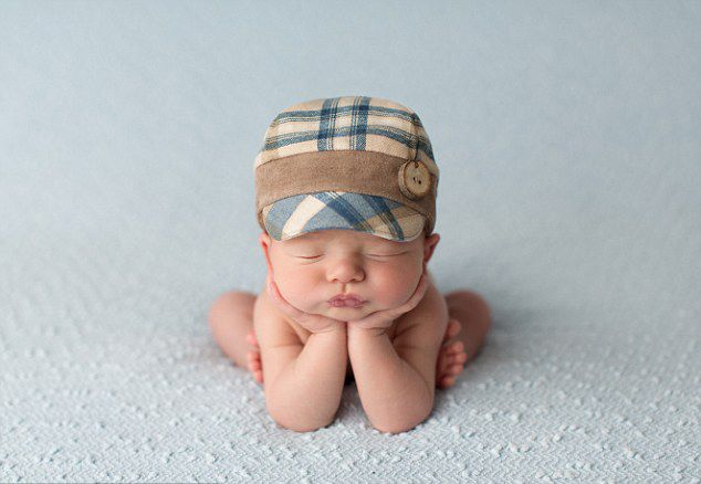 赤ちゃんスキンケア方法
