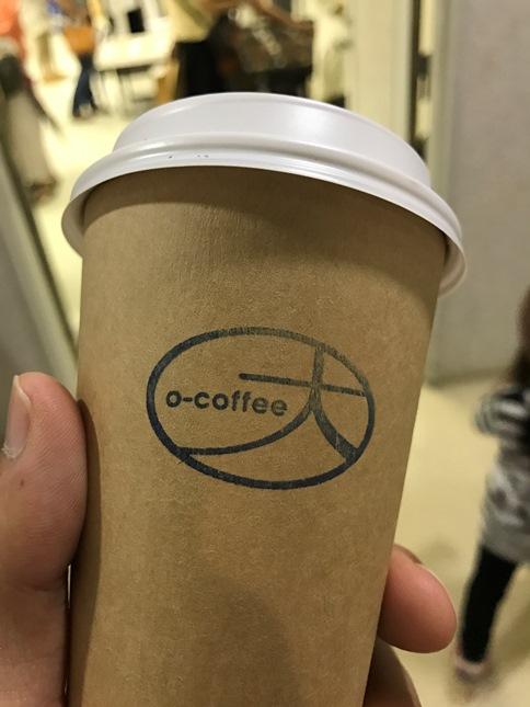 O-COFFEキャラメラード