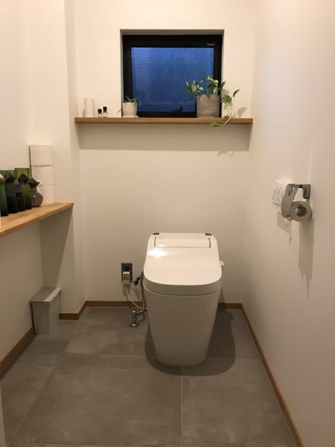 #1階トイレ#アラウーノ#サンワカンパニー