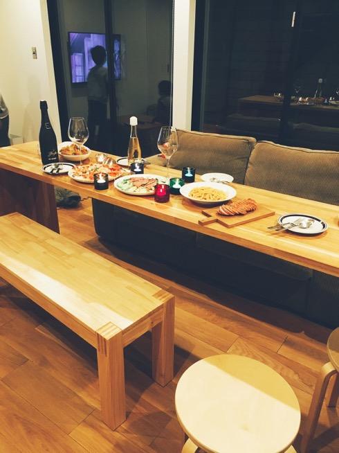 #ダイニングテーブル#クリスマス