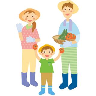 食育子供貸し農園レンタル畑