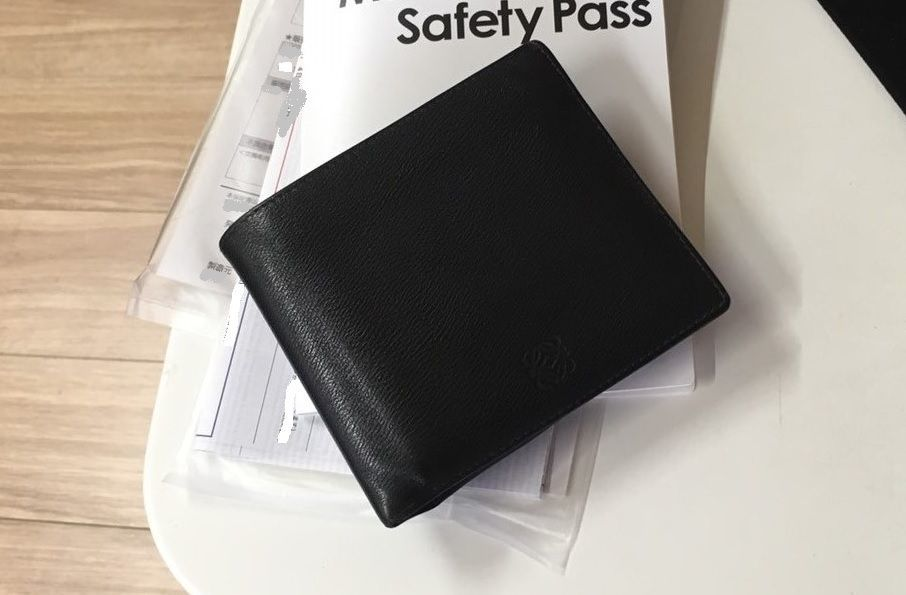 財布紛失やるべきことと防止策
