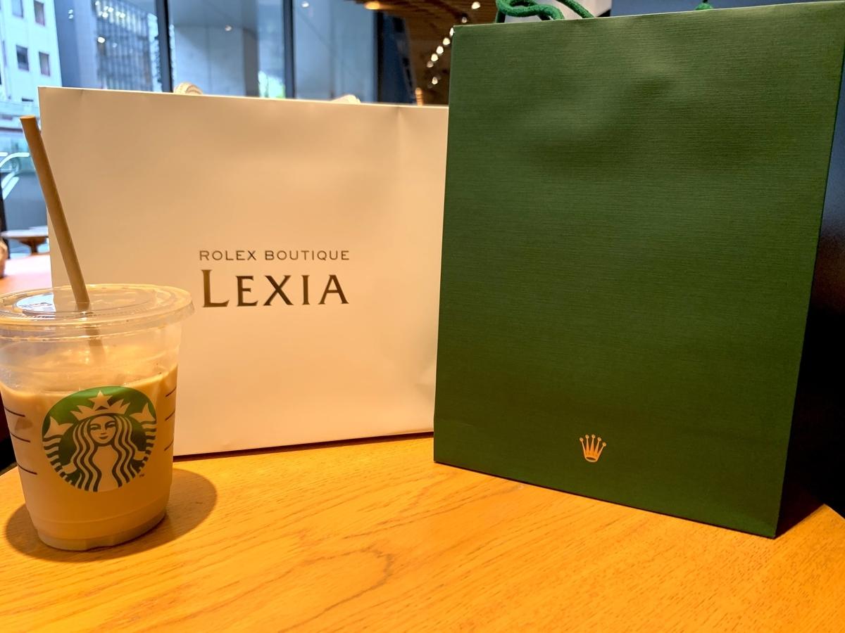 LEXIA ROLEX