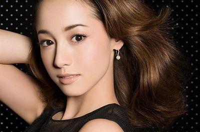 沢尻エリカという女。「母になる」の主人公の女優の素顔 , KEI