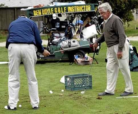 ザ・ゴルフィングマシーンの現状