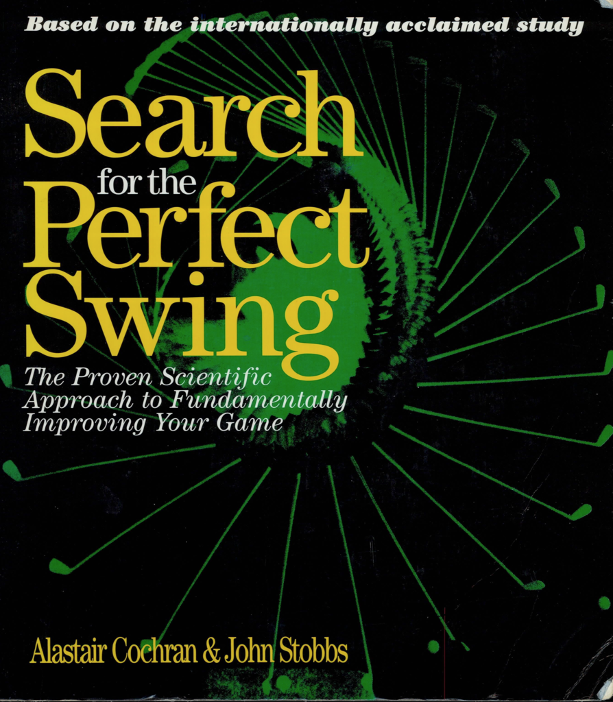 はじめに – Search for the Perfect Swing –
