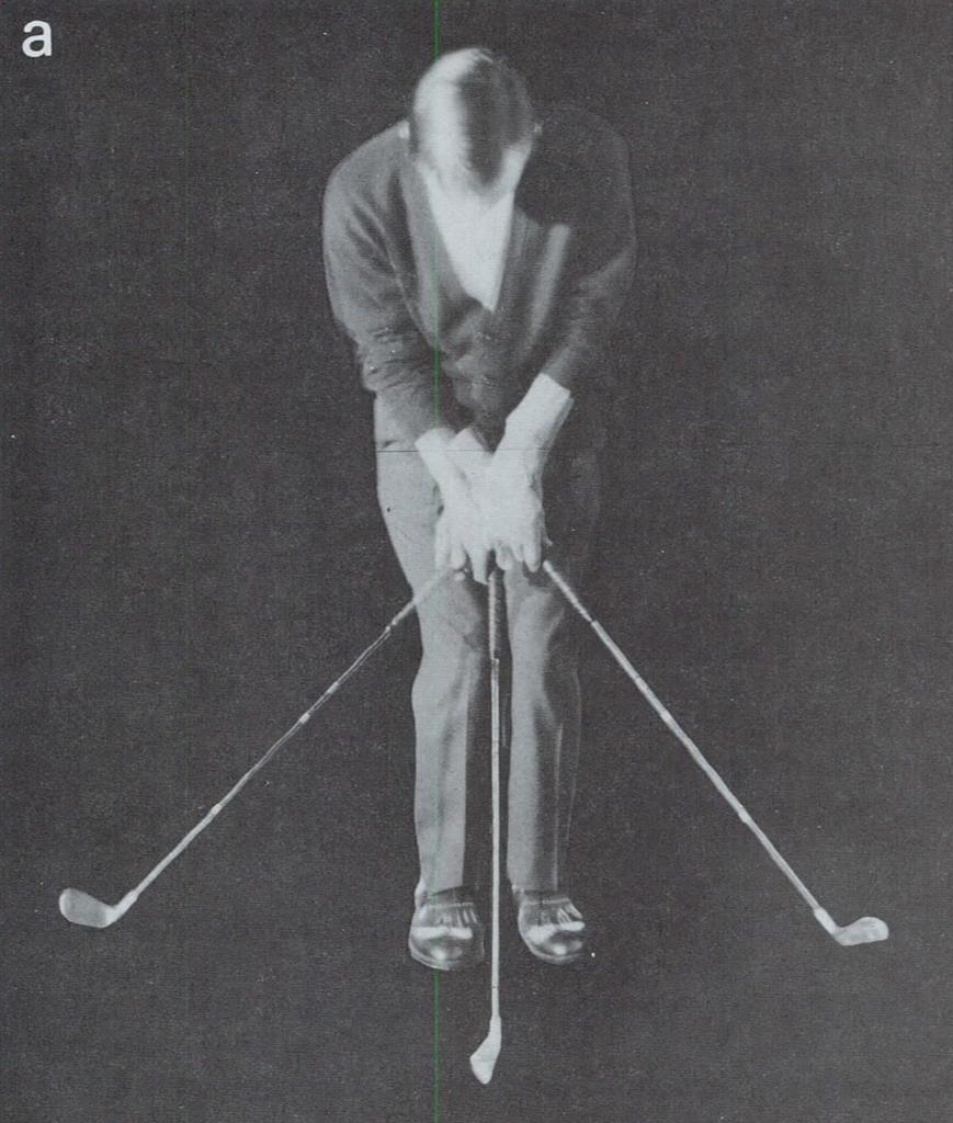 第二章 ゴルファーは二重振り子である(その2)