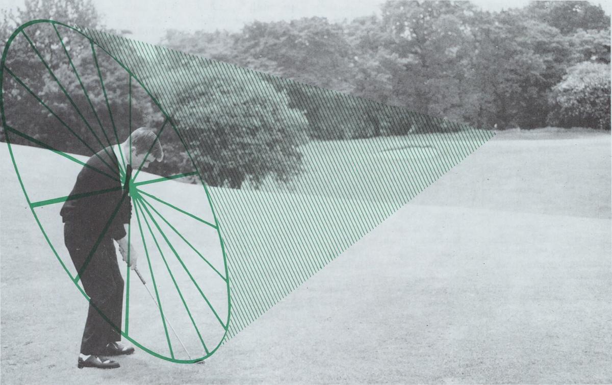 ゴルフの本質(その2)