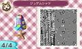 [どうぶつの森][マリオ][任天堂]ジュゲムシャツ4/4