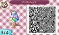 [どうぶつの森][マリオ][任天堂]ジュゲムシャツ3/4