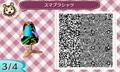[スマブラ][任天堂][どうぶつの森]スマブラシャツ3/4