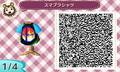 [スマブラ][任天堂][どうぶつの森]スマブラシャツ1/4