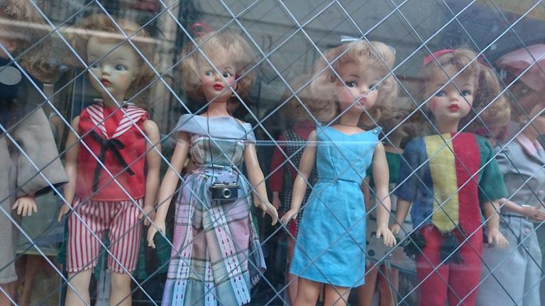 タミーちゃん人形