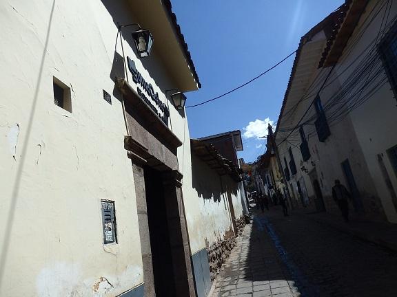 Restaurant Sumaqcha