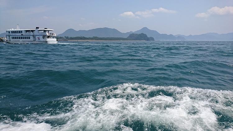 沼津港周遊船