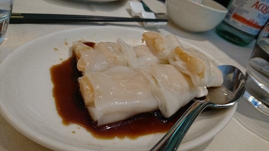 海老の腸粉