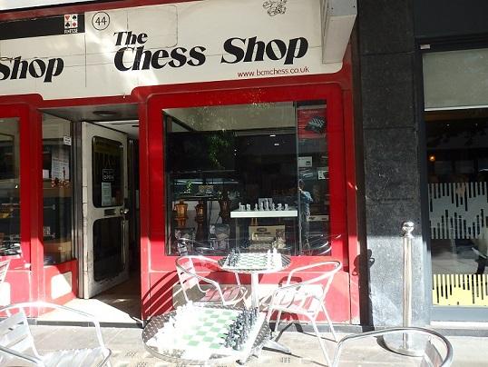 チェスショップ