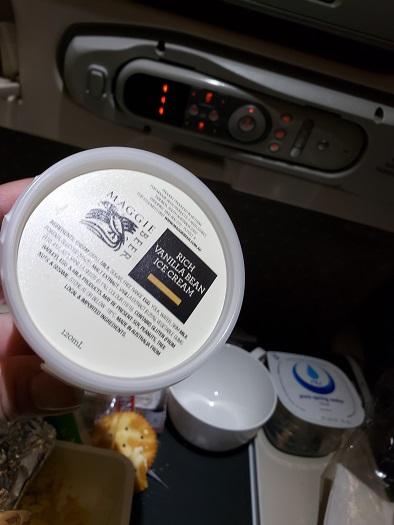 美味しいアイスクリーム