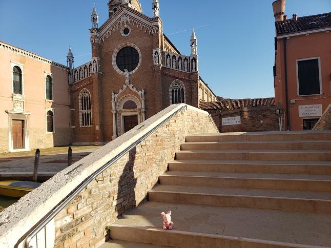 マドンナ・デッロルト教会