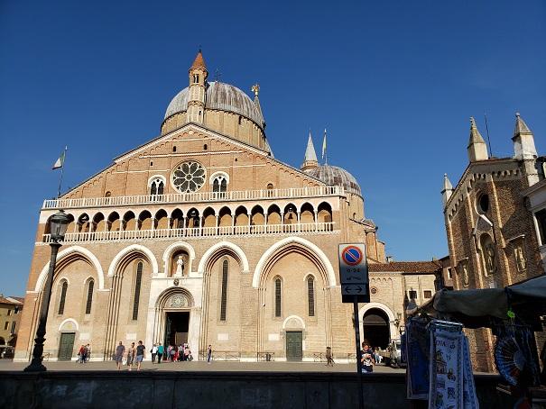 サンタンニオ大聖堂