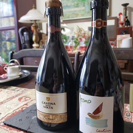カンティーナ・デッラ・ヴォルタのワイン