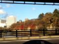 仙台 川内トンネル