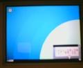[プチコン]GGK N12 デスクトップ(時計表示)