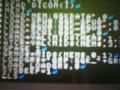 [プチコン]GGK N12 プログラムリスト3