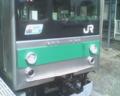 [鉄道][鉄道写真][電車][JR]埼京線205系