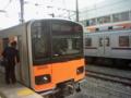 [東武鉄道][鉄道][電車]東武クハ50009前面