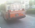 [東武バス][路線バス][バス]5012号車後ろ