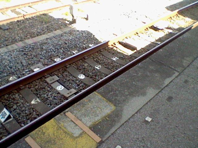 [鉄道][線路][東武][東上線]