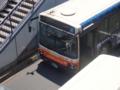[東武バス][路線バス][バス]2618号車