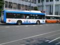 [東武バス][路線バス][バス]9850号車