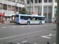 [バス][路線バス][東武バス]9798号車
