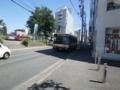 [バス][路線バス][東武バス]2587号車