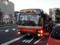 [バス][路線バス][東武バス]5052号車