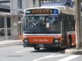 [バス][路線バス][東武バス]5120号車